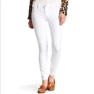 Articles Of Society / Sarah White Skinny Jeans